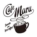 【cafe maru】公式HP